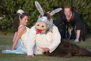 Cambridge Shakespeare Festival: Midsummer Night's Dream