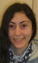 Paulina Jensen Vidal