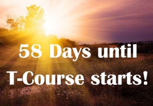 T-Course Countdown