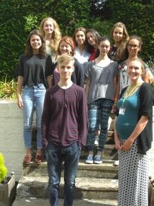 Bryony's Class