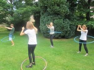 Circus skills (2)