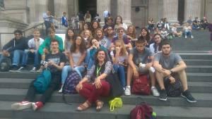 London academic (1)