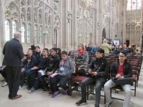 Cambridge Tour (5)