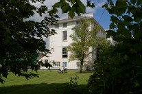 CAE Building & Grounds (5)